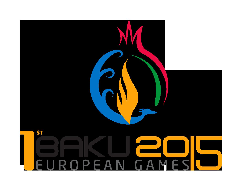 Baku2015logo