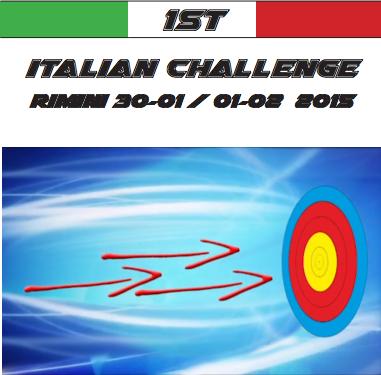 TheItalianChallenge