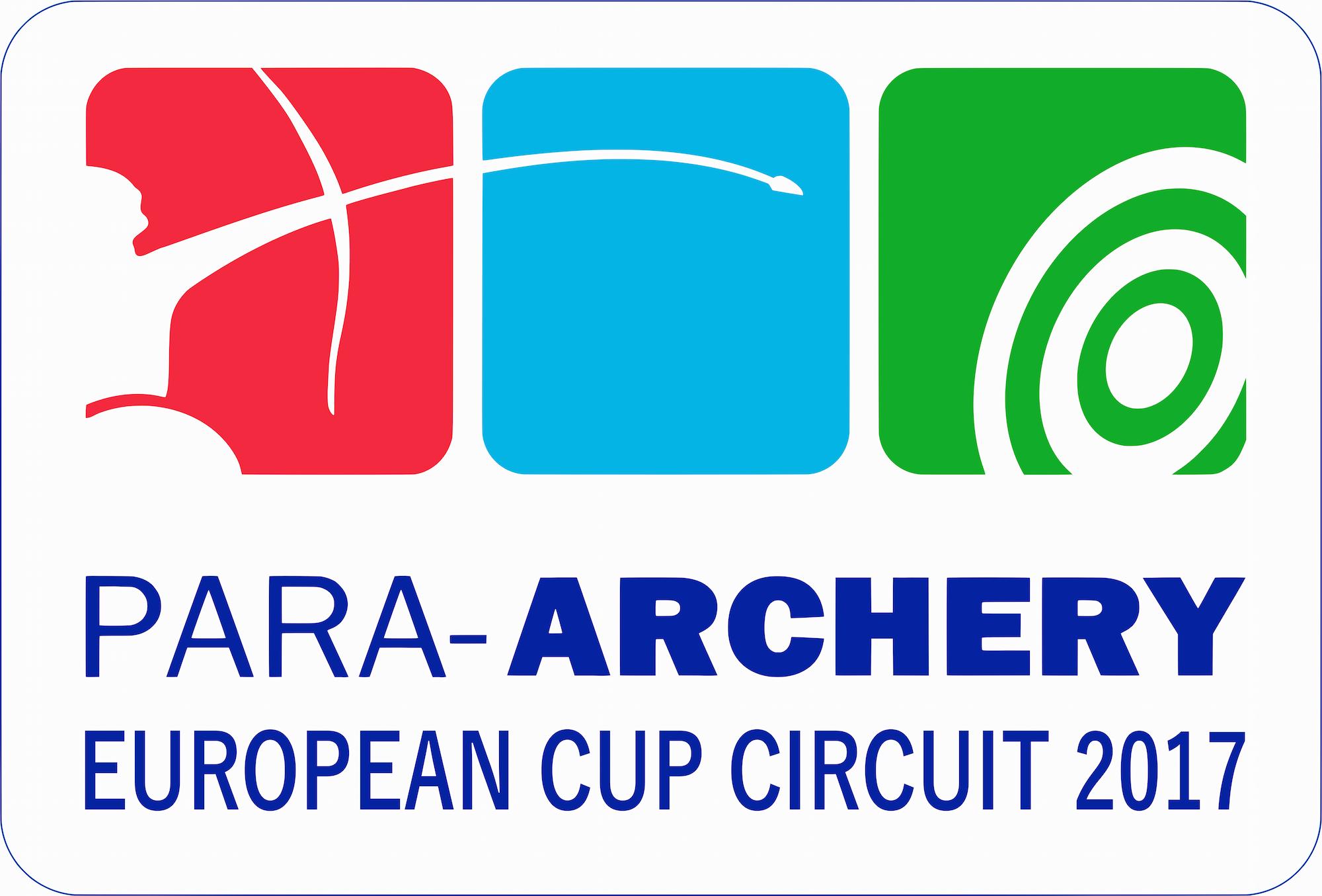 ParaArcheryEC2017