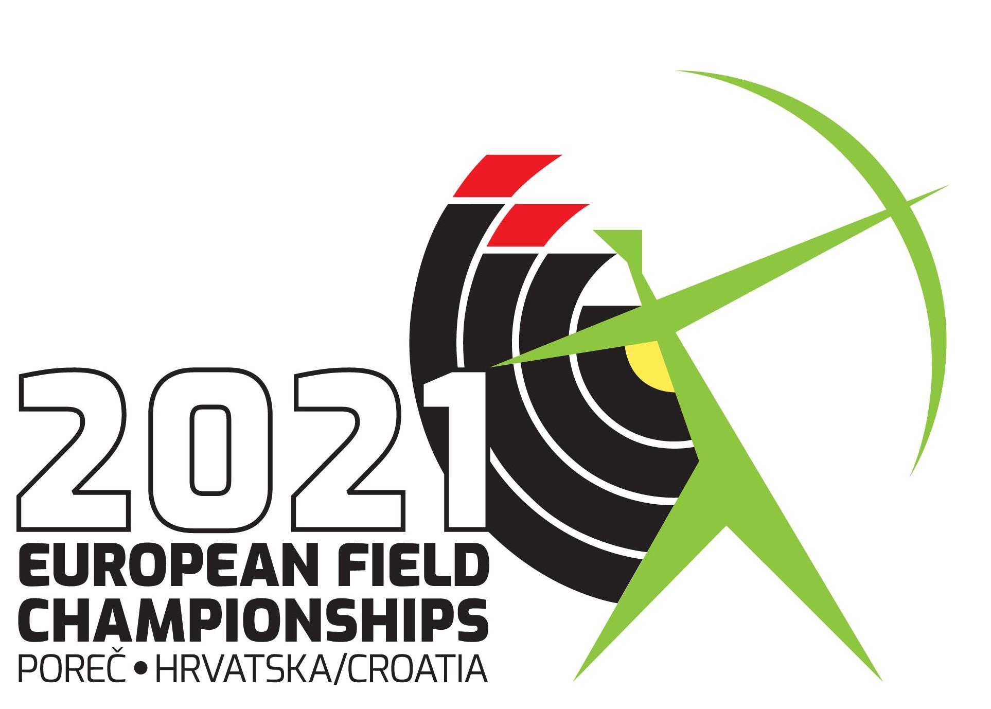 EFC POREČ 2021 - LOGO